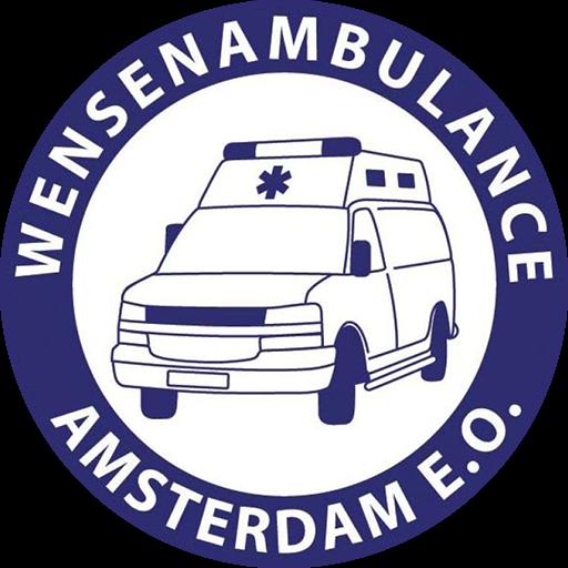 Wensenambulance Amsterdam